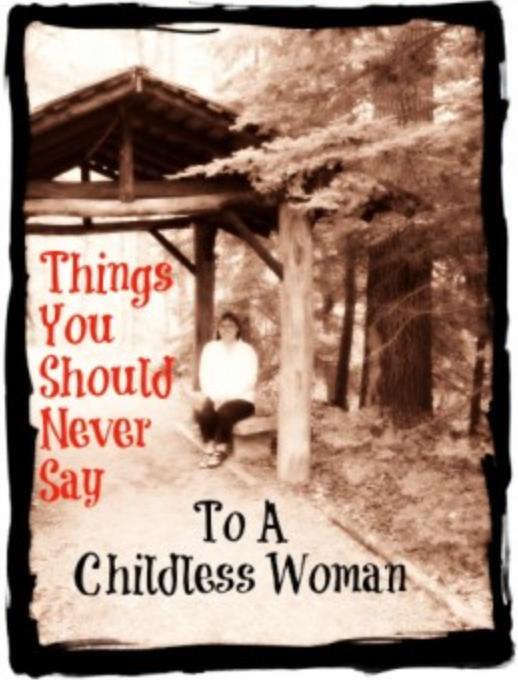 single childless women